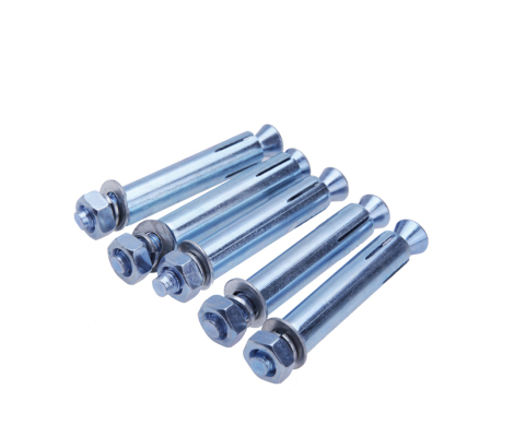 膨胀螺丝使用方法_膨胀螺丝的材料主要分为什么及安装注意事项-螺丝生产专家-东莞 ...